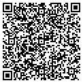 QR code with V I P Hair Care contacts