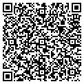 QR code with G & W Enterprises contacts