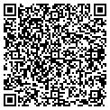QR code with E T's Cleaning Service contacts