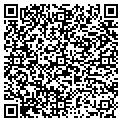 QR code with LA Social Service contacts