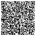 QR code with JWS Automotive Inc contacts