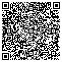 QR code with A Mobile Marine Machanic Inc contacts