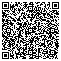 QR code with C & J Trailer Concepts contacts