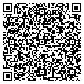 QR code with All American Courier contacts