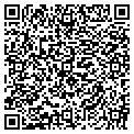 QR code with Hamilton-Masters Assoc Inc contacts