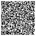 QR code with Tina Nail & Hairbody Work contacts