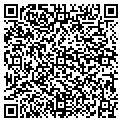 QR code with C&H Auto Repair and Service contacts