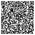 QR code with Homestead Tractor & Implement contacts
