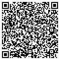 QR code with K & K Construction contacts