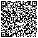QR code with T & L Mortgage Bankers Inc contacts