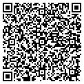 QR code with Tom James Custom Apparel contacts