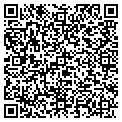 QR code with Alphas Intimacies contacts