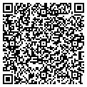 QR code with A1a Roofing & Aluminum Inc contacts