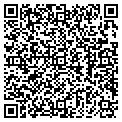 QR code with C & L Realty contacts