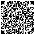 QR code with MI of Naples contacts