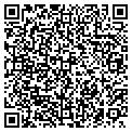 QR code with Hall JC Auto Sales contacts