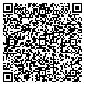 QR code with Hometown Grille contacts