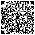 QR code with Yae Sushi Inc contacts