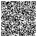QR code with N & N Builders Inc contacts