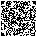 QR code with Applebees International Inc contacts