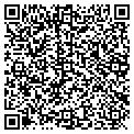QR code with B & V Refrigeration Inc contacts