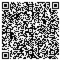 QR code with CDK Development Inc contacts
