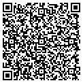 QR code with M P S Light and Sound Inc contacts