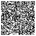 QR code with A & A Life Time Muffler contacts