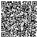 QR code with Hal L Bozof DPM contacts