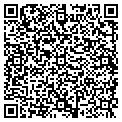 QR code with R E Prine Jr Construction contacts