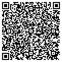 QR code with Gem Con Construction Inc contacts