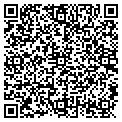 QR code with Humiston Park Lifeguard contacts