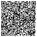 QR code with Cut 'n Curl Beauty Salon contacts