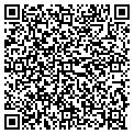 QR code with B&S Foreign & Dom Auto Repr contacts