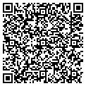 QR code with Glenn Pierce Trucking & Backh contacts