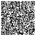 QR code with G S Partnership LLP contacts