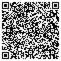 QR code with Branca's Air Conditioning Inc contacts