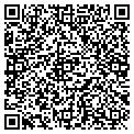 QR code with Del Norte Surveying Inc contacts