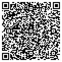 QR code with LA Belle Nails contacts