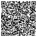 QR code with J & R Specialties contacts