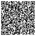 QR code with G K Design Center contacts