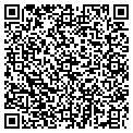 QR code with Aly Trucking Inc contacts