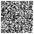 QR code with Jim Dowell Auto Sales contacts