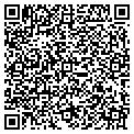 QR code with CBS Cleaning and Supply Co contacts