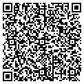 QR code with Ram Diversified Inc contacts