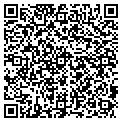 QR code with A A Auto Insurance Inc contacts