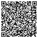 QR code with O'Malley Investigative Agency contacts