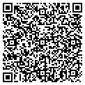 QR code with B & C Fire Safety Inc contacts
