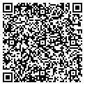 QR code with Tlc Dental contacts