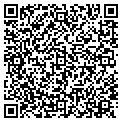QR code with H P E Computer Specialist Inc contacts
